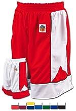 Anaconda Sports® IT-TR-RS New Italian Reversible Adult Basketball Shorts