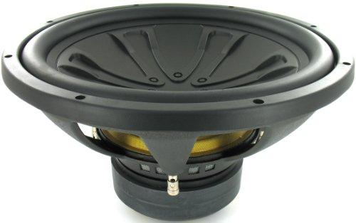 Mclaren Audio Mlw10Cvr 10-Inch 800-Watts Woofer