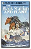 The Black Stallion and Flame (Knight Books) (0340182792) by Walter Farley