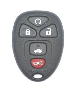 ... Chevy Malibu Maxx Keyless Entry Remote Clicker Fob with Remote