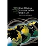 (United Nations Sanctions and the Rule of Law) By Farrall, Jeremy Matam (Author) Hardcover on (02 , 2008)