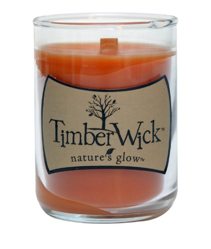 Timberwick Warm Gingerbread Soy Mini Candle