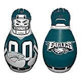 NFL Philadelphia Eagles 40-Inch Inflatable Tackle Buddy