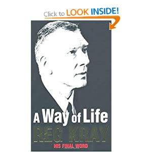 A Way of Life: Over Thirty Years of Blood, Sweat a: Over Thirty Years of Blood, Sweat and Tears