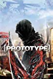 Prototype Action Pc Ps3 Game Wall Decoration Poster (#1)