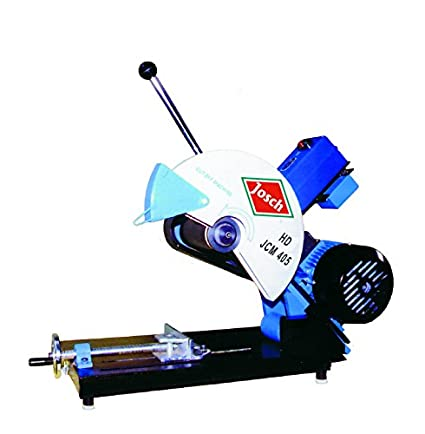 JCM405 5HP Cut Off Machine