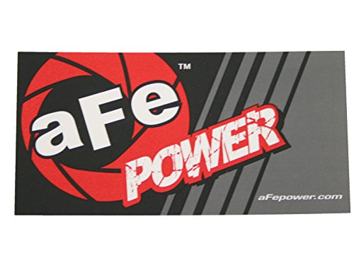 AFE Filters 72-91062 MagnumFLOW Universal Clamp On Pro-GUARD 7 Air Filter