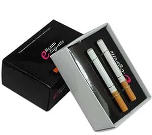 E-Health - Coffret Twin E-Health Cigarette