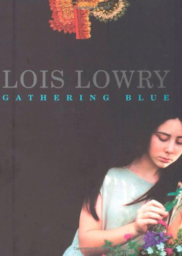 Gathering Blue by Lowis Lowery