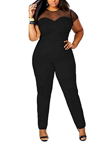 kkia-femme-rompers-sexy-col-rond-mesh-patchwork-manches-courtes-grande-taille-combinaison-jumpsuit-s