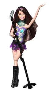 Barbie Fashionistas In The Spotlight Sassy Doll