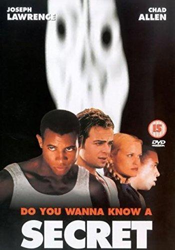 do-you-wanna-know-a-secret-reino-unido-dvd