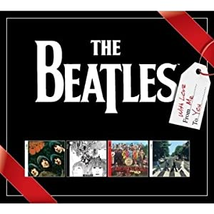 Beatles With Love Pack (Rpkg) [Box set, Import, Original recording remastered]