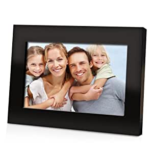 Amazon.com : Coby DP700BLK 7-Inch Digital Picture Frame