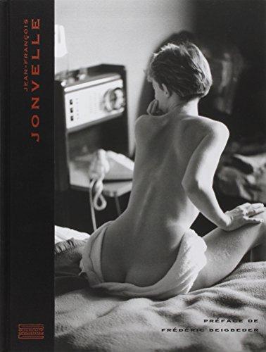 Книга фотография ню