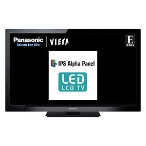 Panasonic VIERA TC-L42E30 42-Inch LED HDTV