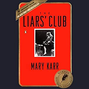 The Liar's Club Audiobook
