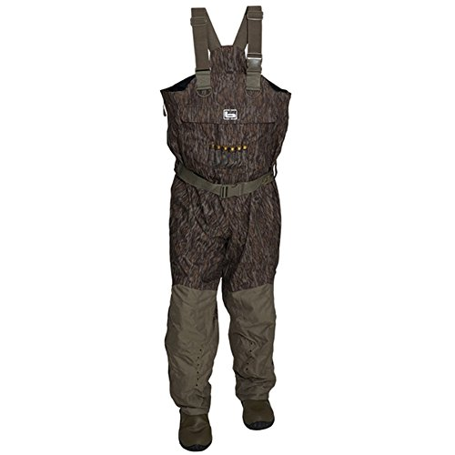 BANDED-RedZone-Breathable-Insulated-Wader-Color-Bottomland-Size-Size-12-426