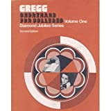 img - for Gregg Shorthand for Colleges, Diamond Jubilee Series, Volume One book / textbook / text book