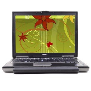 Dell Latitude D630 14.1