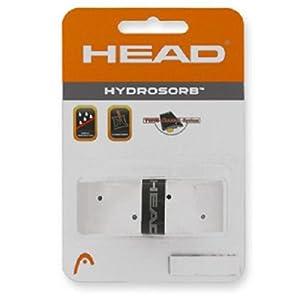 Head HydroSorb Replacement Grip (White/Black)