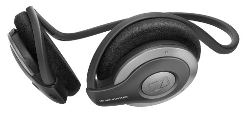 Sennheiser Mm 100 Bluetooth Headset - Black/Gray
