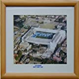 Spurs White Hart Lane Stadium Print