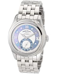Save Huge On Armand Nicolet Women's 9155A-AK-M9150 M03 Classic Automatic Stainless-Steel Watch Deals