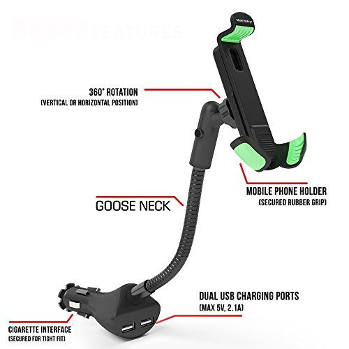 Vansky Car Mount