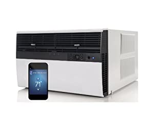 Friedrich SS14N10A 13,500 btu - 115 volt - 10.8 EER Kuhl series Wi-Fi Capable room air conditioner from Friedrich
