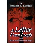 img - for A Letter from Joseph : And Other Meditations on Hope(Paperback) - 2001 Edition book / textbook / text book