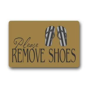 High quality and new fashion please remove your shoes doormat patio lawn garden - Remove shoes doormat ...