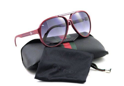 GUCCI SUNGLASSES AVIATOR GG1627