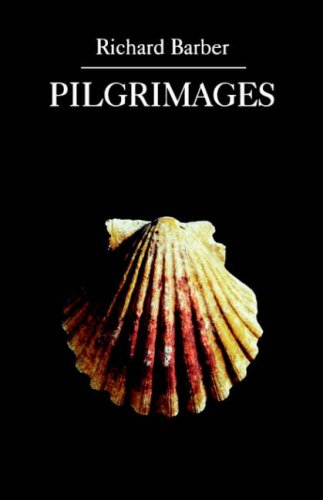 Pilgrimages, RICHARD BARBER