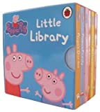 LADYBIRDBOOKS Peppa Pig: Little Library