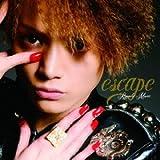 escape-三浦涼介