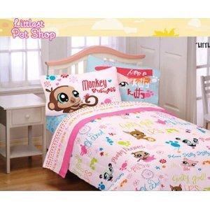 bedding sheets pillowcases 1 2013 sale littlest pet