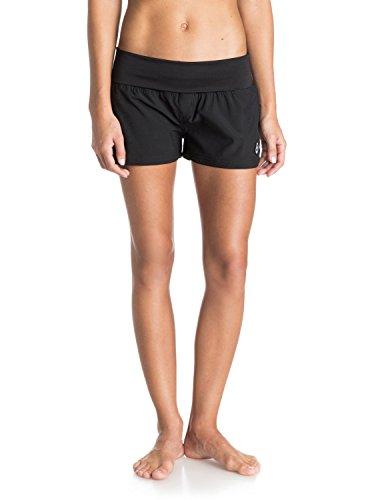 roxy-juniors-endless-summer-board-shorts-black-small