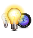 Logitech RightLight 2 technology and autofocus