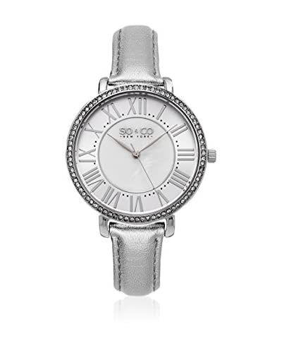So&Co New York Reloj de cuarzo Woman 36 mm
