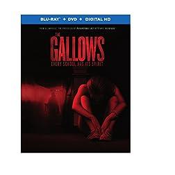 THE GALLOWS [Blu-ray]