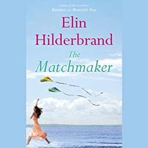The Matchmaker Audiobook