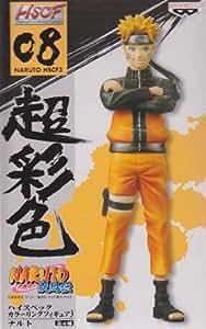 Naruto Shippuden HSCF High Spec Coloring Vol. 3 Figur: Naruto 12 cm