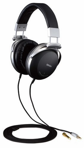 Denon AHD2000 High Performance Over-Ear Headphones