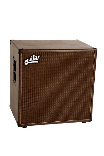 Aguilar DB 212 Bass Cabinet, 8 Ohm,  Chocolate Thunder