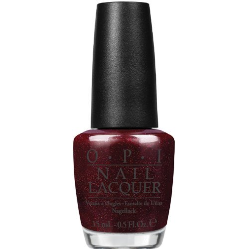 OPI ネイルラッカー E08 15ml Underneath The Mistletoe
