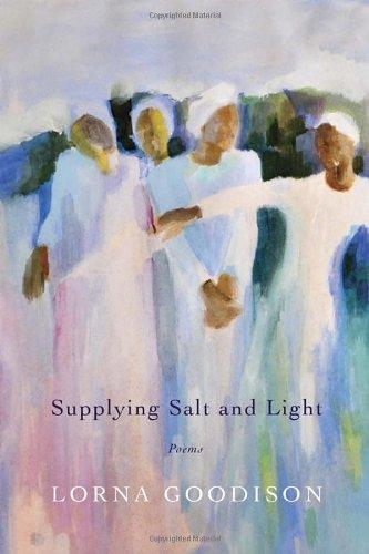 Supplying Salt and Light