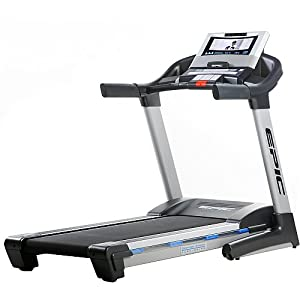 Epic View™ 550 Treadmill