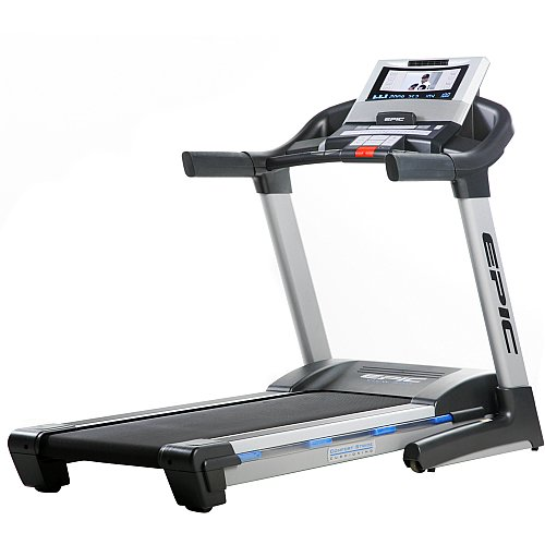 Proform Treadmill Xp 550: Treadmills