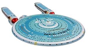 Round 2 AMT Star Trek Enterprise 1701-C 1:2500
